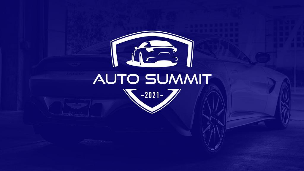 Auto Summit 2021