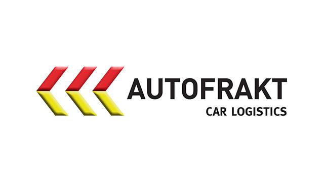 Autofrakt logo